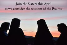 Psalms / Join the Sisters as we consider the wisdom of the Psalms.