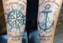 inspiration tatouage filles