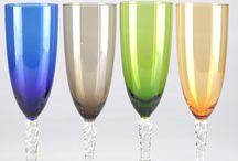 Schöne Sektgläser Sektschalen Champagnergläser Champagnerschalen