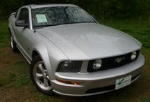 Used 2007 Ford Mustang For Sale | Durham NC