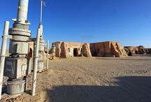 Star Wars Filming Locations - Other