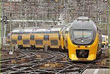 i ♡ trains
