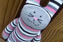 ponožky a spol