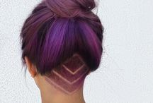 Hair and beauty ♥