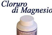 cloruro magnesio