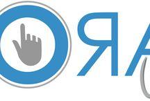 BRAND IDENTITY / Corap Srl è una società di rappresentanza che opera nel settore ITS pavimenti e rivestimenti, offrendo prodotti e servizi di elevata qualità.