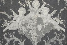 Lace Dealers / People who sell antique or modern lace.