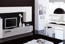 Mobiliario de salón / Un repaso por el mejor mobiliario de salón