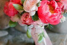 Poetic bouquet