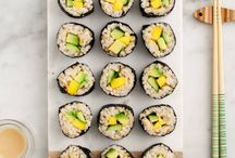 Vegetarian Lunch Ideas / Nutritious vegetarian and vegan lunch recipes so delicious even those who aren't meat-free will enjoy.