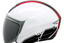 HELMETS D-JET TWIZY / THE D-JET IS THE IDEAL OPEN FACE MODEL. ELECTRIFY BY ITS UNIQUE INNOVATIVE AND FUTURISTIC DESIGN, REDUCED WEIGHT AND EXCEPTIONAL COMFORT.