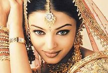 It's Bollywood / i like Bollywood film.. colors, music.. caos this is my India