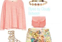 Tweens fashion