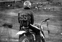 old motocross