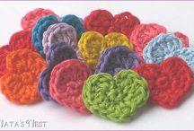 Knitting and crochet ideas xx