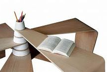 Ideas - Muebles