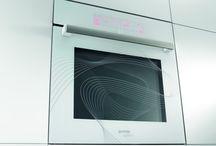 Дизайн бытовой техники / Интересный, необычный дизайн бытовой кухонной техники.