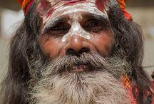 Street Photography : People of Kathmandu / Àlex Reig © 2014