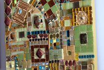 mozaik örnekleri