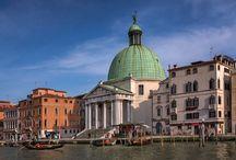 Mystical Venice / Mystical Venice Fine Art Collection