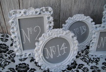 Wedding Ideas / by Kim Macias