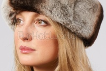 print + pattern / by Fur Hat World