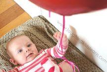 Activitats x fer amb nadons