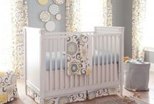 baby bedding / by Lauren Youngblood