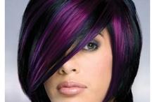 Hair / by Sabrina Collins