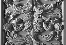 Plasterwork / Amazing plaster decorations- Ceilings/ Walls