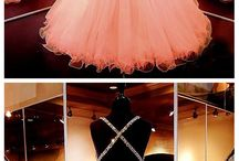 remaking of wedding dress into matric dance dress ideas