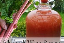 Wine Making / How to make wine, recipes, ideas
