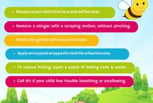 Quick Tips from CHKD / We all need pointers from time-to-time. CHKD's Quick Tips are designed to do just that, helping you along the way with everyday issues -- like What's for Lunch? -- and not-so-everyday issues -- like Swimmer's Ear. / by CHKD
