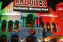 Orlando restaurants