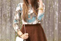 fashion coolture inspirações