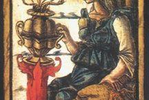 Art-Tarot Cards
