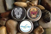 Hemp Angel Hemp Cherry Balm / Hemp Angel Products lip balms are made from all natural ingredients such as Hempseed oil, Acai Butter, Shea Butter, Coconut Oil, Sweet Almond Oil, Raw Honey, and natural refined Beeswax with Cherry Essential Oil. Beeswax seals in all natural oils for long lasting healing. - See more at: http://www.hempangelproducts.com/products/hemp-angel-lip-balm-berry#sthash.XENn57gt.dpuf