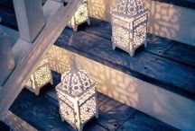 Lanterns for Weddings