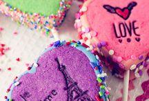 Valentine's day, anniversary