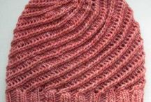 Knitting Patterns For Hats / This board is about knitting patterns for hats. Enjoy :)