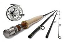 Fly Rods, Combos