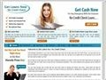 Get Loans Now No Credit Check / by Jake William
