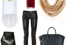 Trends & Inspirations / Everything trendy