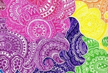 Doing doodles / Discover it - love it