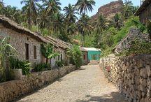 Next trip: Cape Verde