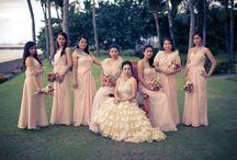 Editorial Wedding Inspiration / by Ashley Nicole