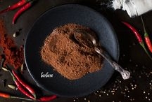 Spices / by Jane Young