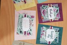 Stampin Up - Share what You Love