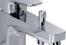 Robinet Bain-douche Monotrou / Achetez en ligne vos robinets monotrou bain-douche pas chers et installés par un plombier qualifié dans Paris et la france entière.