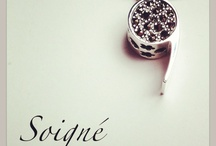 Soigné Silver Accessories / silver accessories and jewelry for the fashionistas. style captured in 925 silver, semi precious stones and crystals